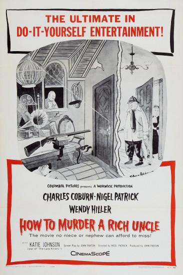 How to Murder a Rich Uncle (0000)
