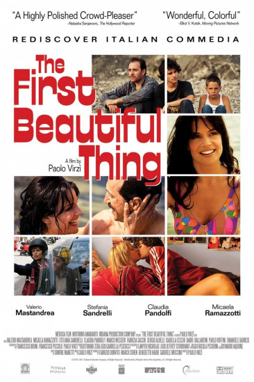 The First Beautiful Thing (0000)