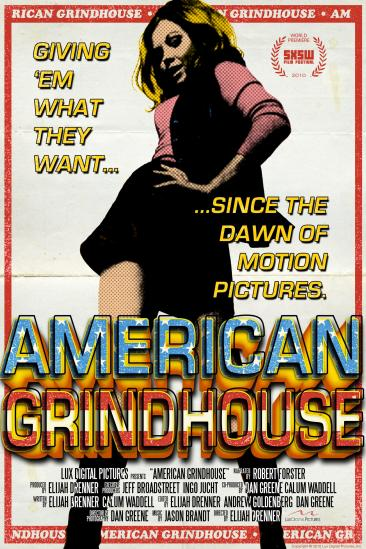 American Grindhouse (2011)