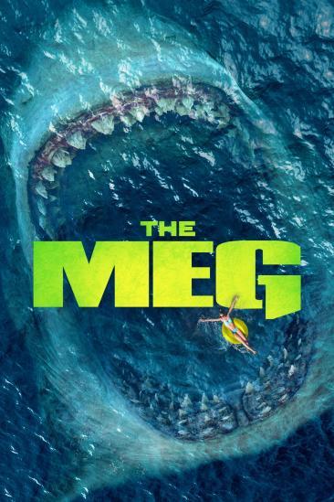The Meg (2018)