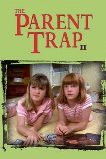 The Parent Trap II (1986)