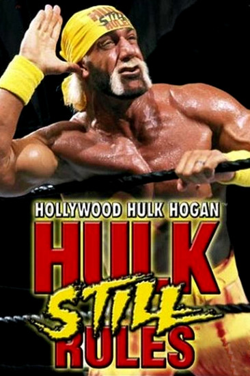 Hollywood Hulk Hogan: Hulk Still Rules (2002)