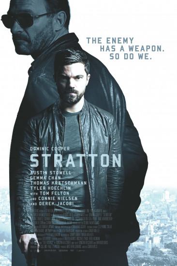 Stratton (2018)