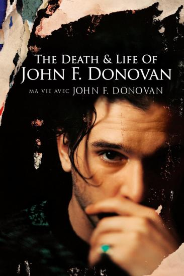 The Death & Life of John F. Donovan (2018)