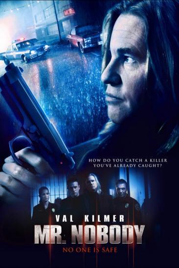 The Traveler (2010)