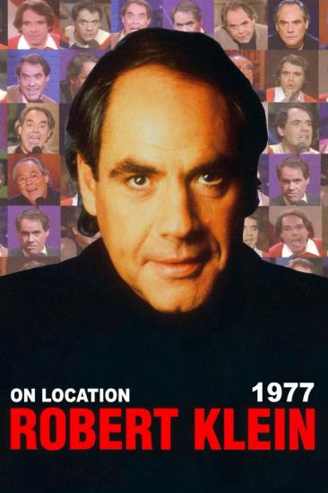 Robert Klein Revisited (1977)