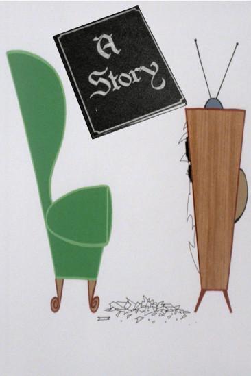 A Story (1987)