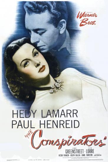 The Conspirators (1944)