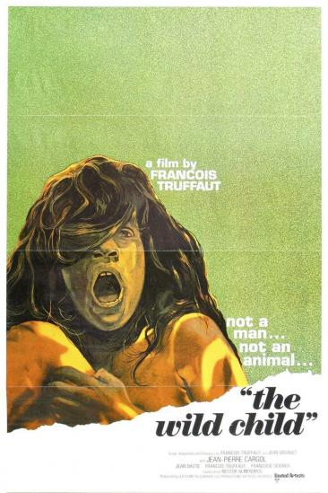 The Wild Child (1970)