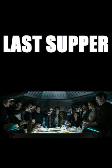 Prologue: Last Supper (2017)