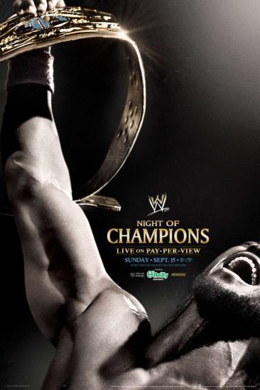 WWE Night of Champions 2013 (2013)