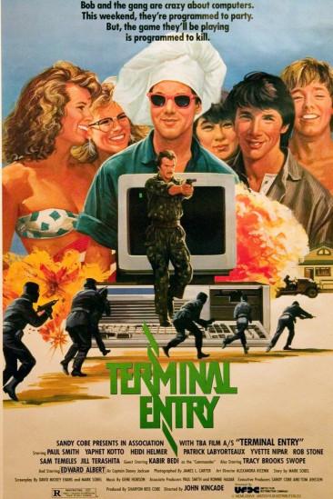 Terminal Entry (1988)