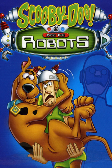 Scooby-Doo! and the Robots (2011)