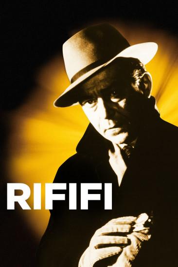 Rififi (1956)