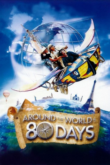 Around the World in 80 Days (2005)