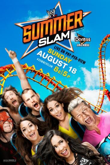 WWE SummerSlam 2013 (2013)
