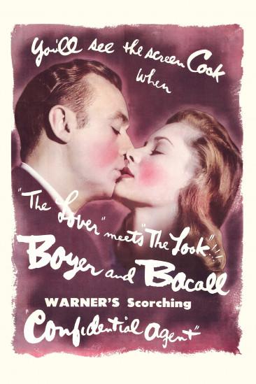 Confidential Agent (1945)