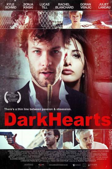 Dark Hearts (2014)