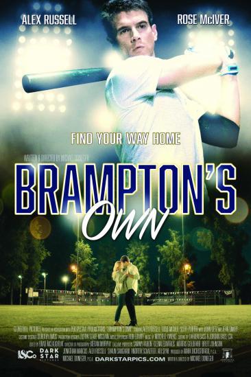 Brampton's Own (2018)
