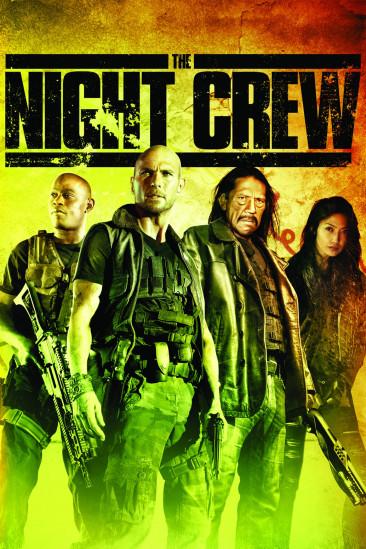 The Night Crew (2014)