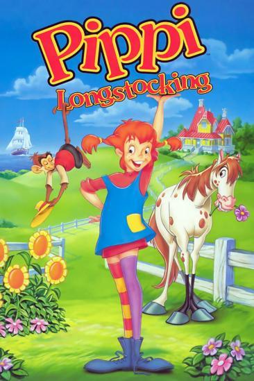 Pippi Longstocking (1997)