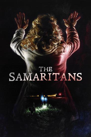 The Samaritans (2015)