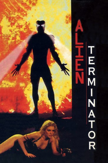 Alien Terminator (1996)