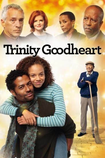 Trinity Goodheart (2011)