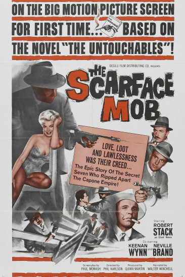 The Scarface Mob (1959)