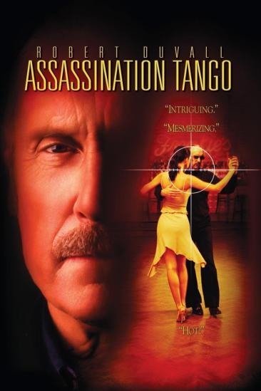 Assassination Tango (2003)