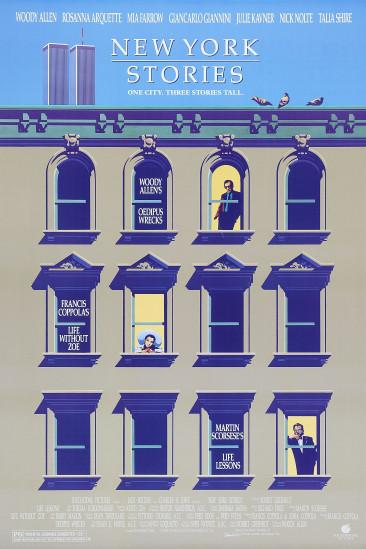 New York Stories (1989)