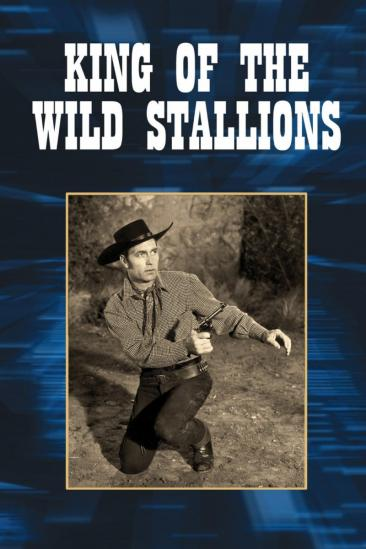King of the Wild Stallions (1959)