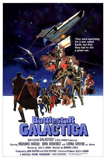 Battlestar Galactica (1979)