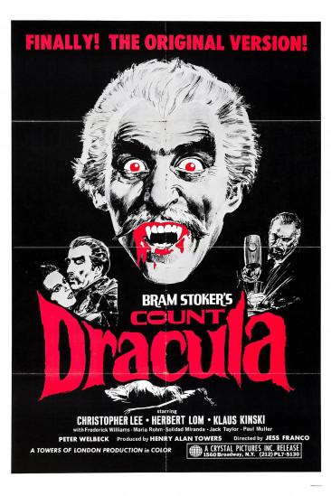 Count Dracula (1973)