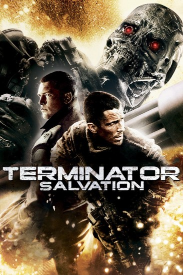 Terminator Salvation (2009)