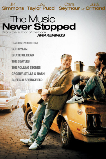 The Music Never Stopped (2011)