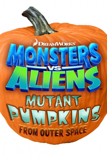 Mutant Pumpkins from Outer Space (2009)