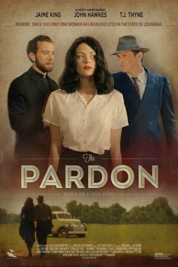 The Pardon (2013)