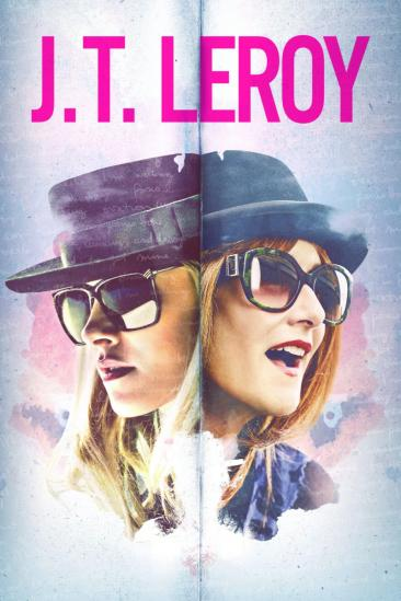 J.T. LeRoy (2019)