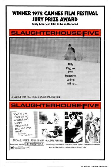 Slaughterhouse-Five (1972)