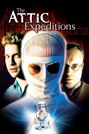 The Attic Expeditions (2002)
