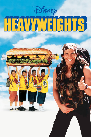 Heavyweights (1995)