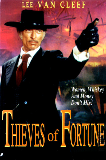 Thieves of Fortune (1990)