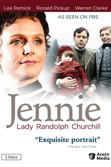 Jennie: Lady Randolph Churchill (1974)