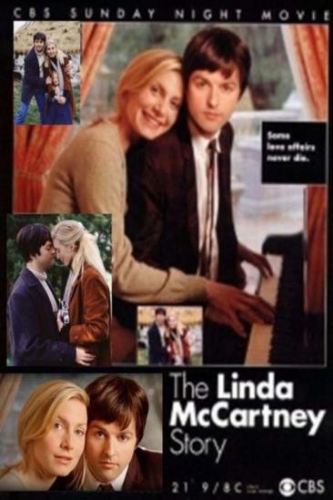 The Linda McCartney Story (2000)