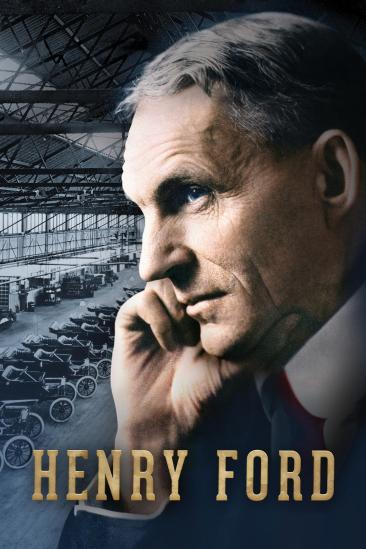 Henry Ford (2013)