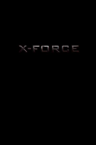 X-Force (2020)