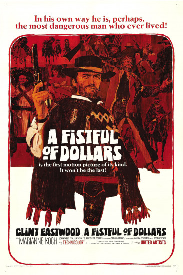 A Fistful of Dollars (1967)