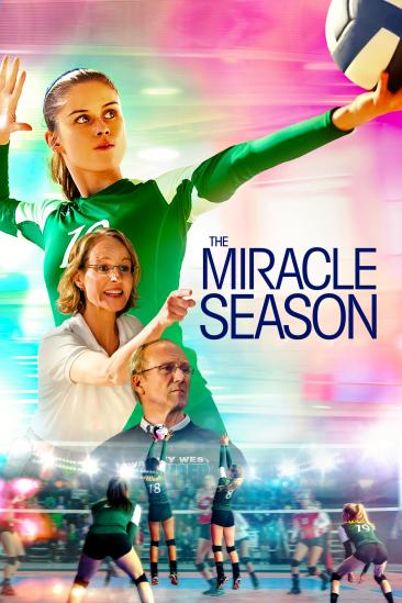 The Miracle Season (2018)
