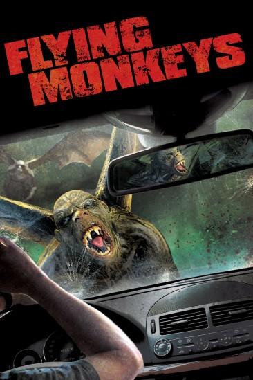 Flying Monkeys (2013)